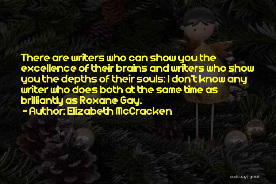 Elizabeth McCracken Quotes 1833848