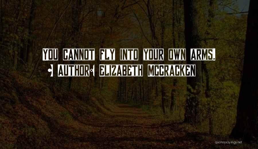 Elizabeth McCracken Quotes 2163783