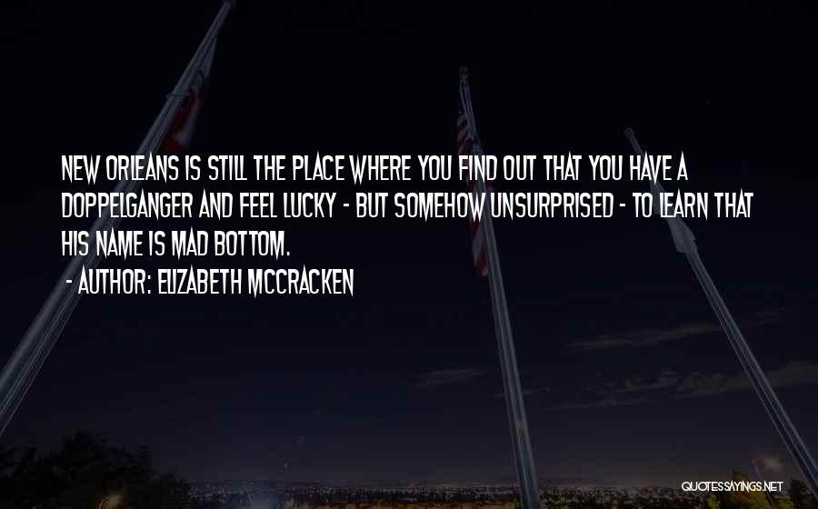 Elizabeth McCracken Quotes 2224719