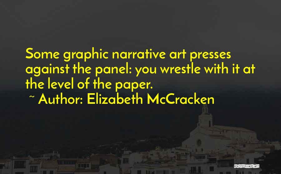 Elizabeth McCracken Quotes 2234196