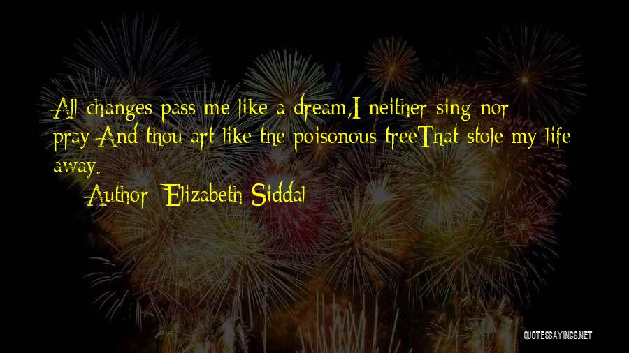 Elizabeth Siddal Quotes 2119745