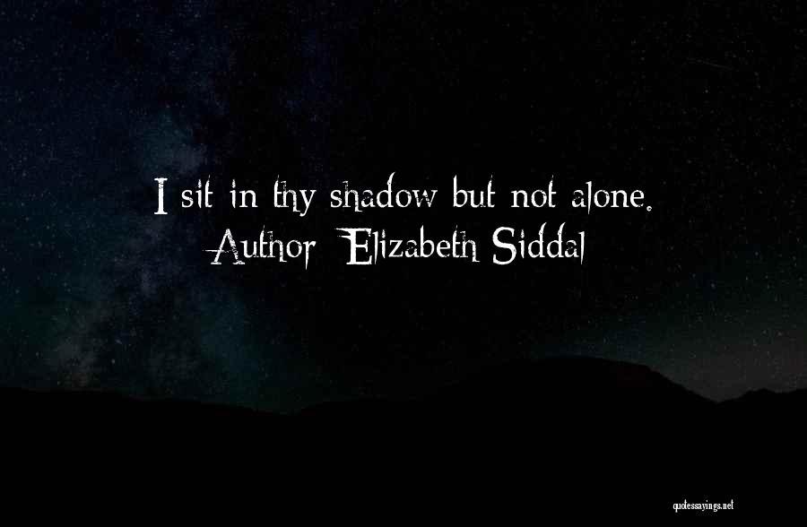 Elizabeth Siddal Quotes 960376