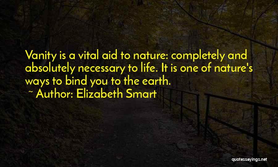 Elizabeth Smart Quotes 1150484