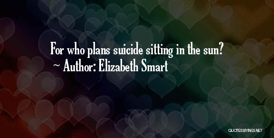 Elizabeth Smart Quotes 1172715