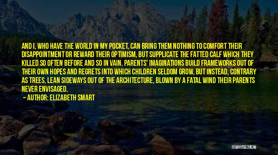 Elizabeth Smart Quotes 1229226