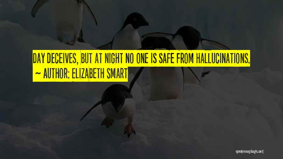 Elizabeth Smart Quotes 1264308