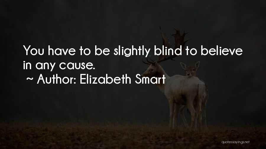 Elizabeth Smart Quotes 1333597