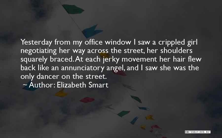 Elizabeth Smart Quotes 1632885
