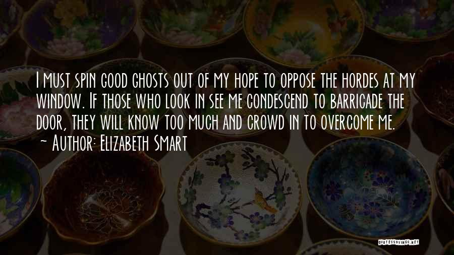 Elizabeth Smart Quotes 2052415