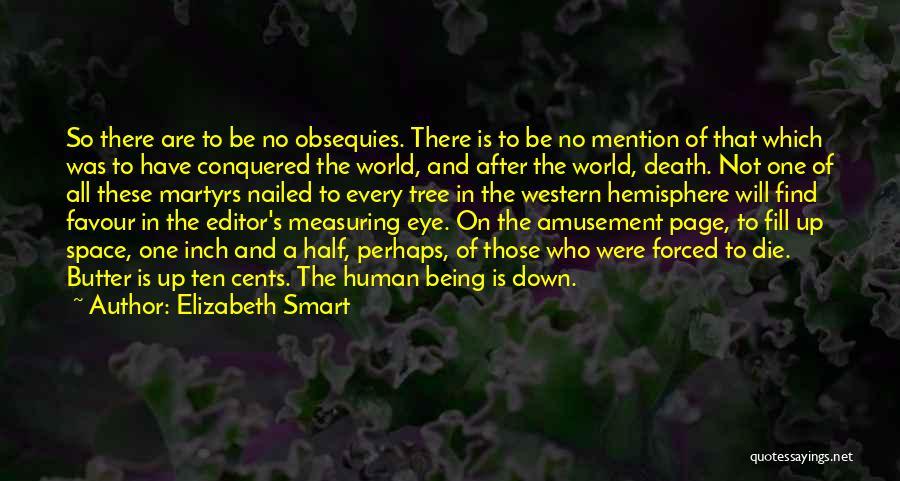 Elizabeth Smart Quotes 2108700