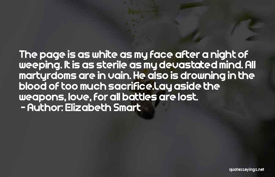 Elizabeth Smart Quotes 2217421