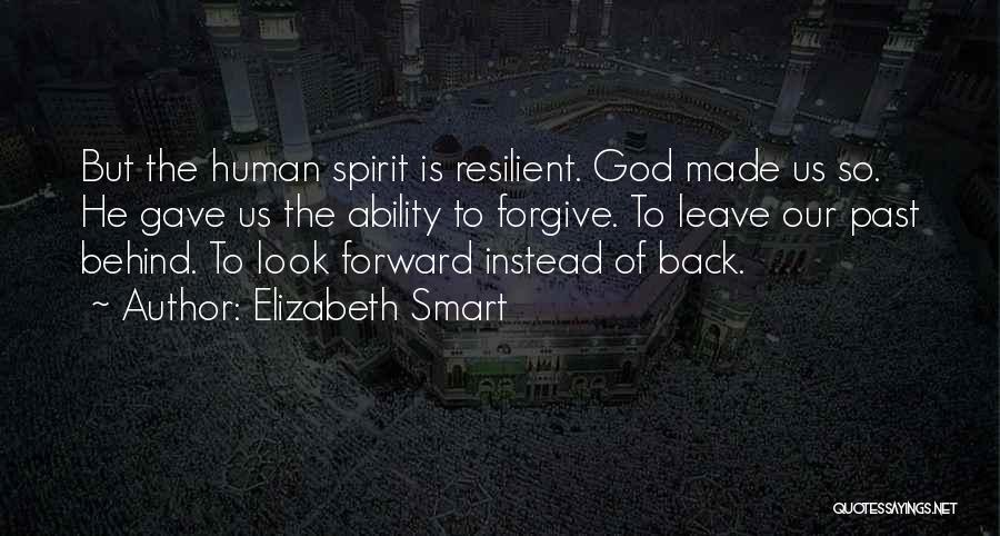 Elizabeth Smart Quotes 226383