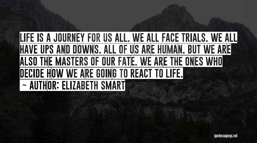 Elizabeth Smart Quotes 396147