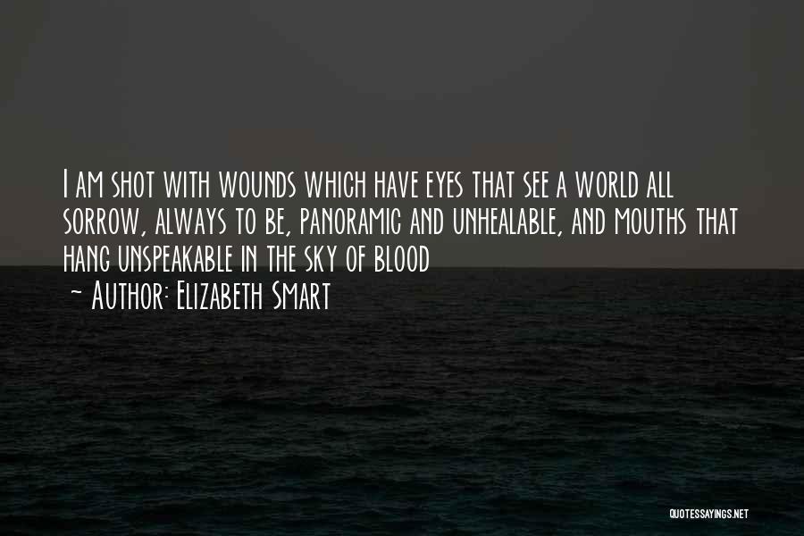 Elizabeth Smart Quotes 510597