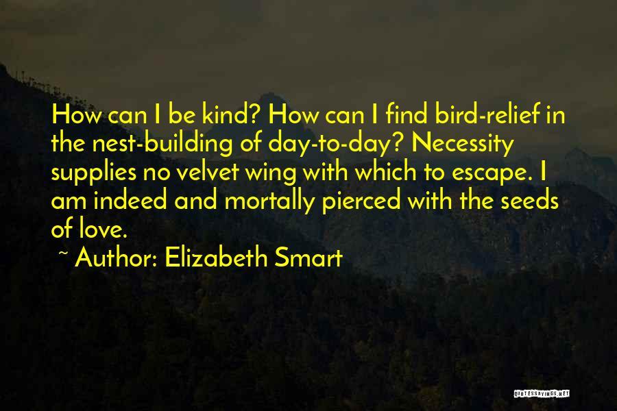 Elizabeth Smart Quotes 712352