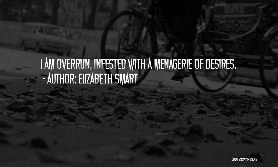 Elizabeth Smart Quotes 713493