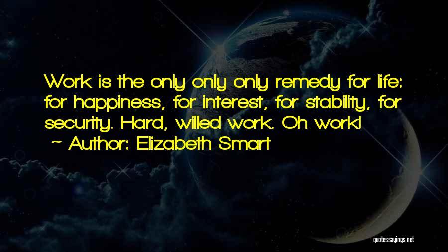 Elizabeth Smart Quotes 765978