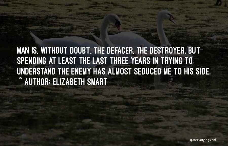 Elizabeth Smart Quotes 786277