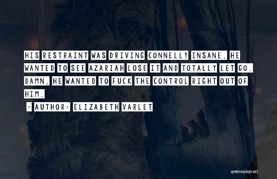 Elizabeth Varlet Quotes 1013992