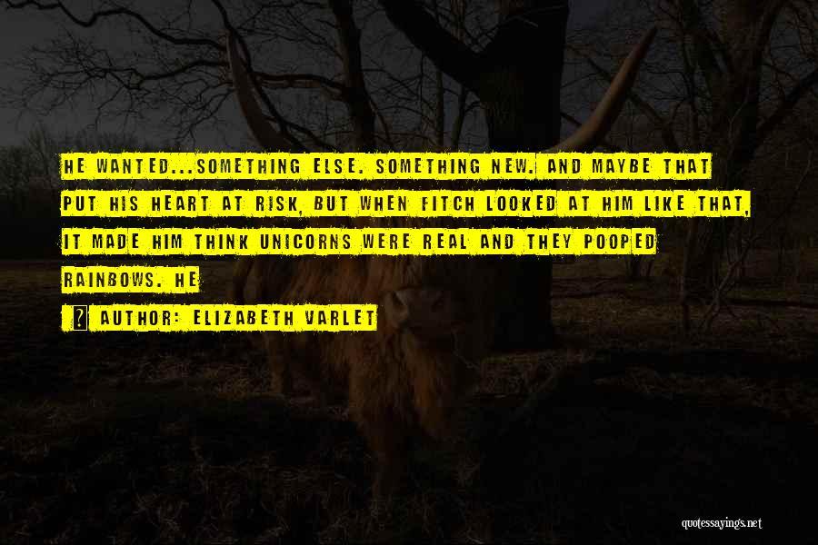 Elizabeth Varlet Quotes 633771
