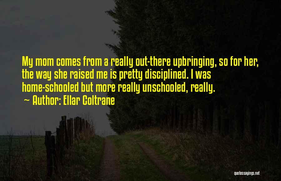 Ellar Coltrane Quotes 1614845