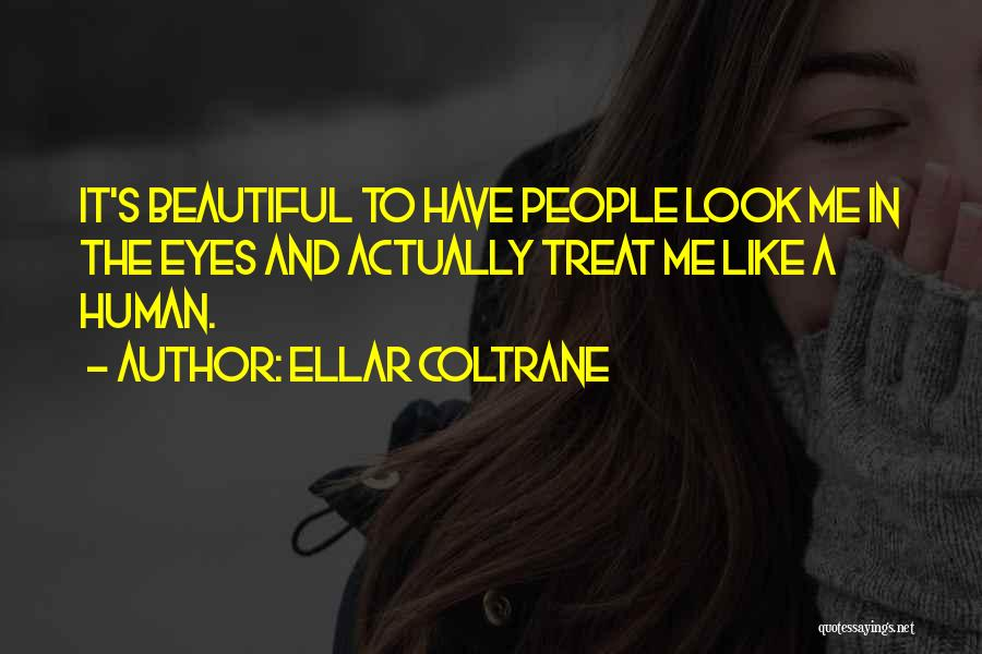 Ellar Coltrane Quotes 1752117