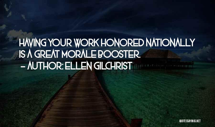 Ellen Gilchrist Quotes 1806786