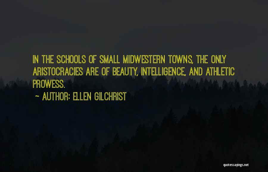 Ellen Gilchrist Quotes 2154799