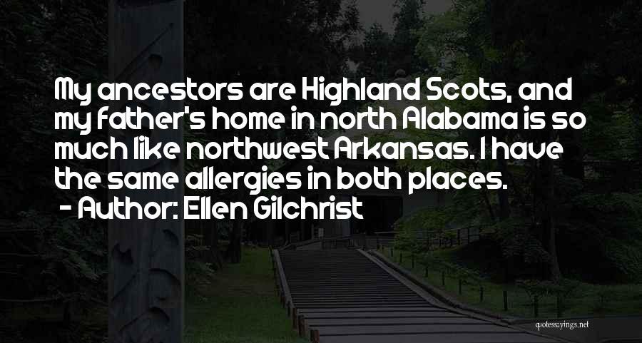 Ellen Gilchrist Quotes 2223264