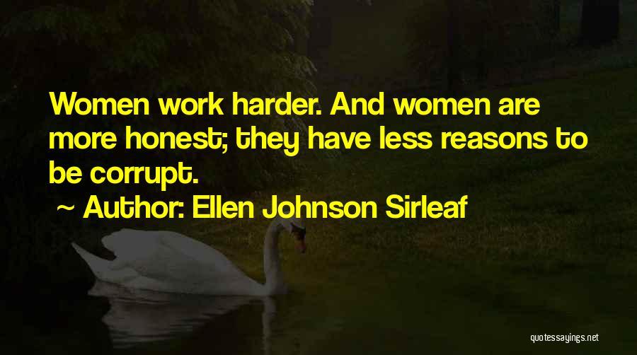 Ellen Johnson Sirleaf Quotes 1293485