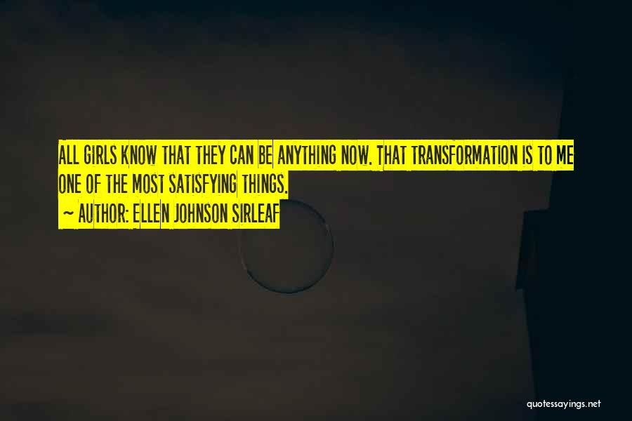 Ellen Johnson Sirleaf Quotes 360451