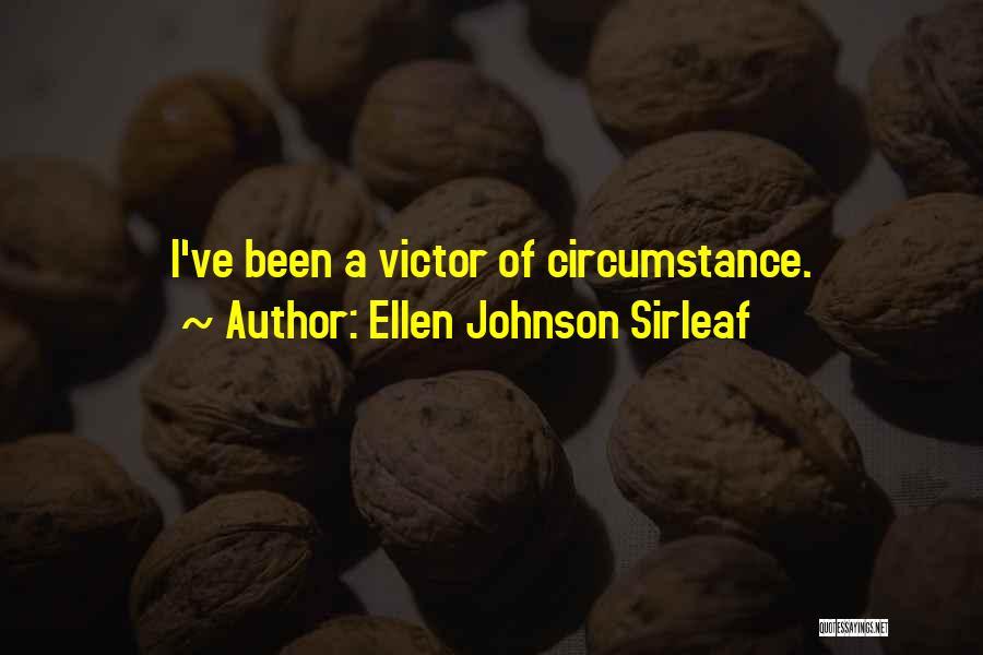 Ellen Johnson Sirleaf Quotes 509711