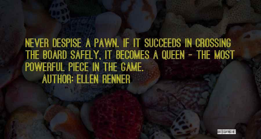 Ellen Renner Quotes 401706