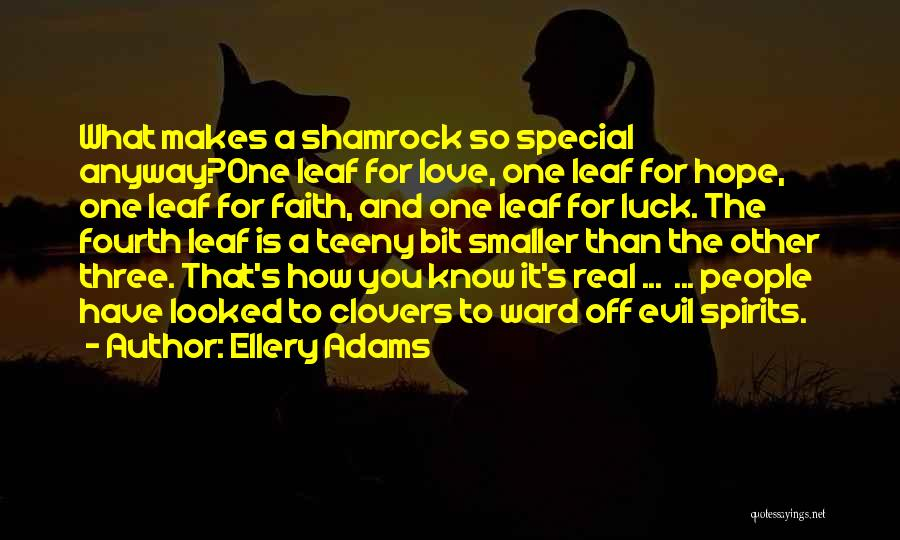 Ellery Adams Quotes 1135912