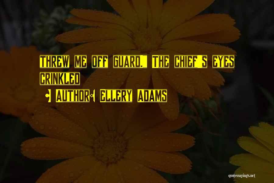 Ellery Adams Quotes 1712512