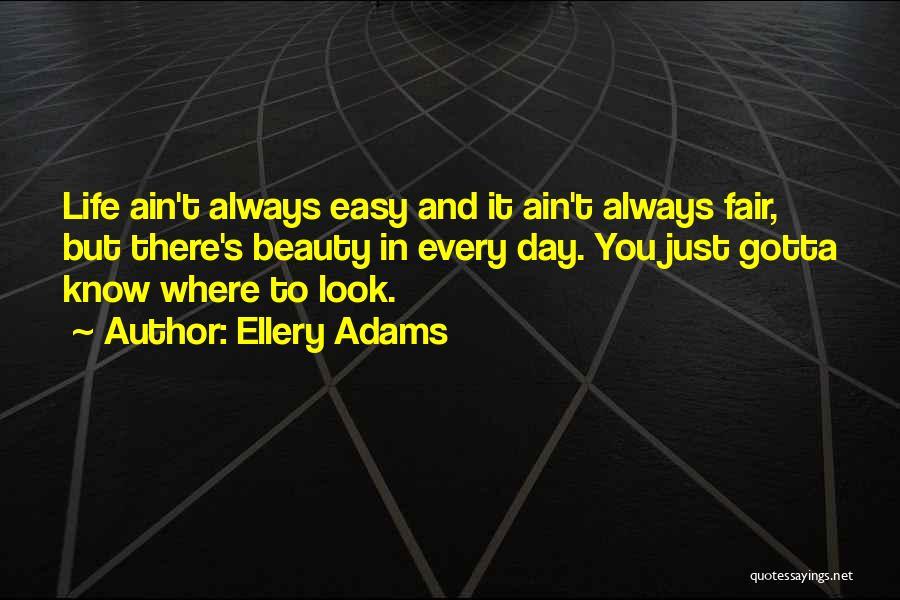 Ellery Adams Quotes 2208456