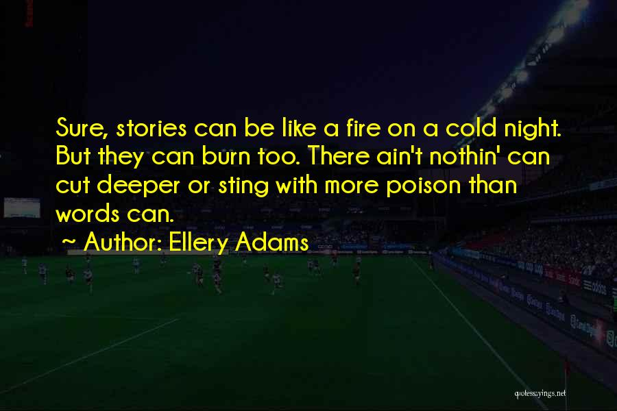 Ellery Adams Quotes 249716