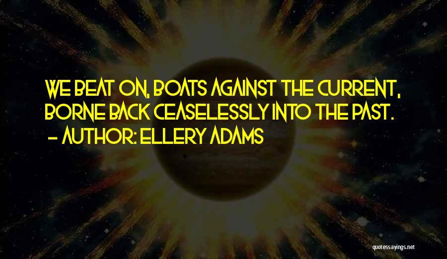 Ellery Adams Quotes 262702
