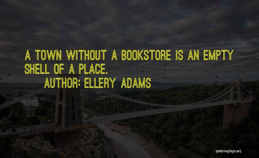 Ellery Adams Quotes 321184