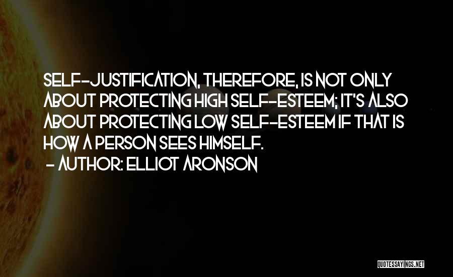 Elliot Aronson Quotes 1695931