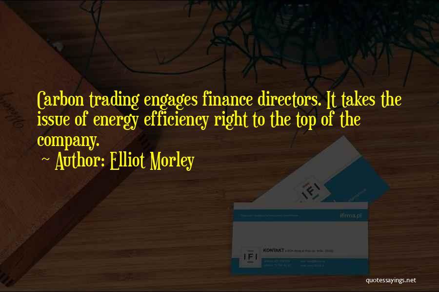 Elliot Morley Quotes 893707