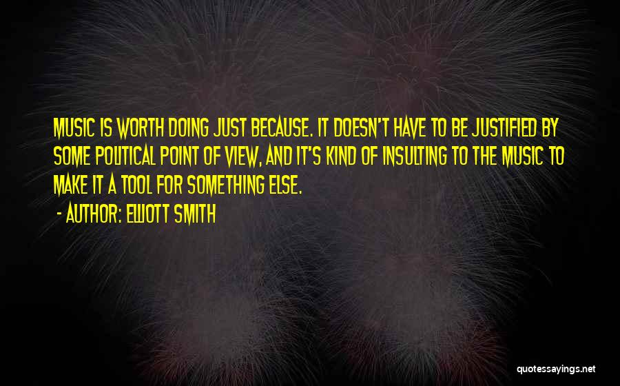 Elliott Smith Quotes 123184