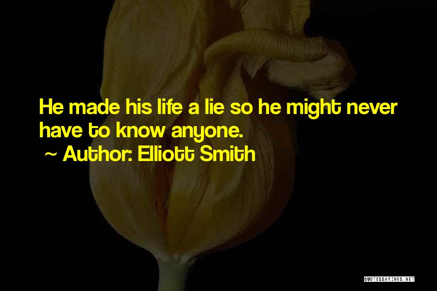 Elliott Smith Quotes 1650988