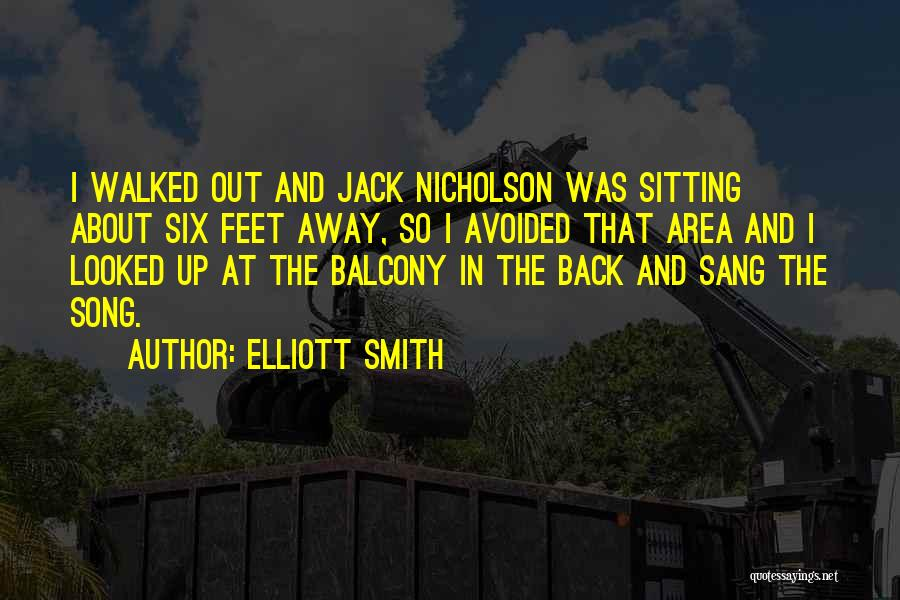 Elliott Smith Quotes 2202262