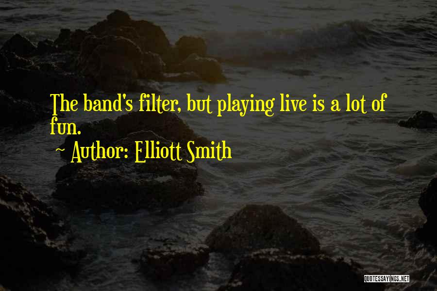 Elliott Smith Quotes 424124