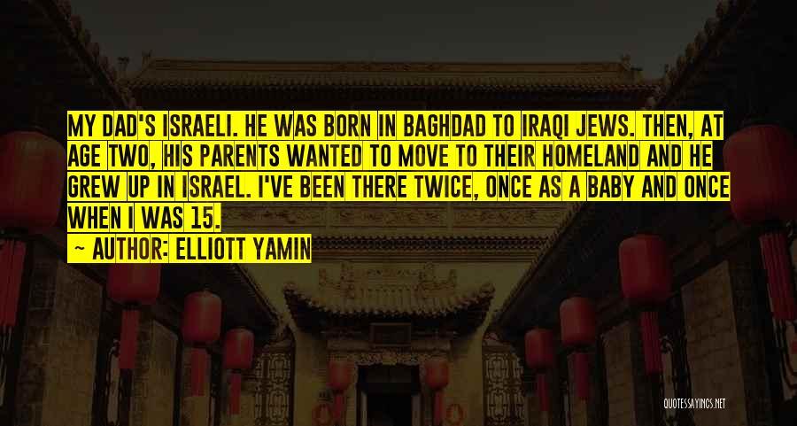 Elliott Yamin Quotes 1705238