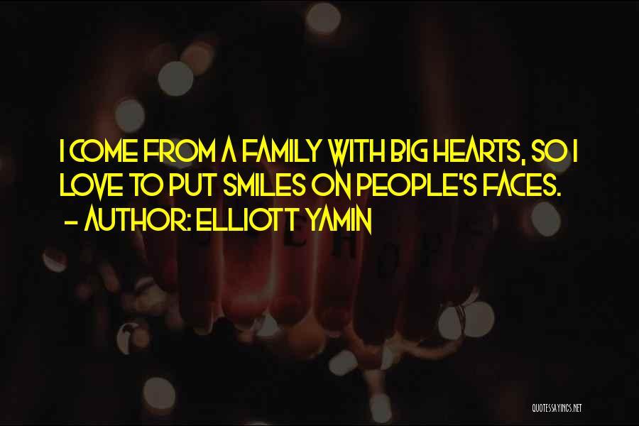 Elliott Yamin Quotes 226654