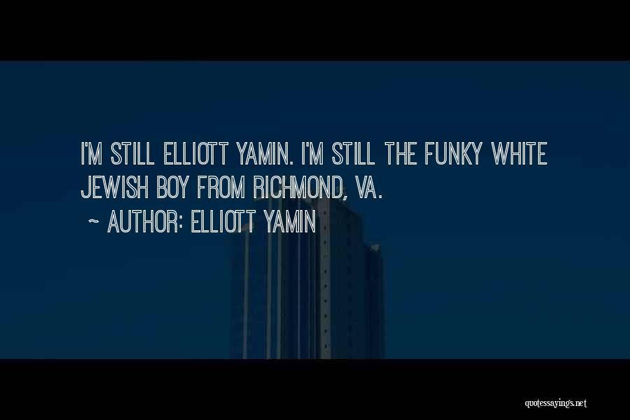 Elliott Yamin Quotes 582387