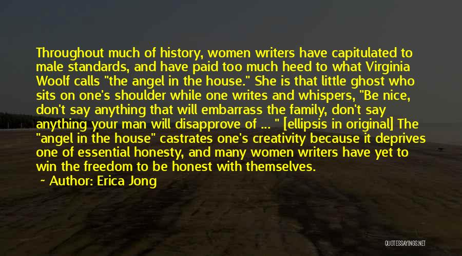 Ellipsis In Quotes By Erica Jong
