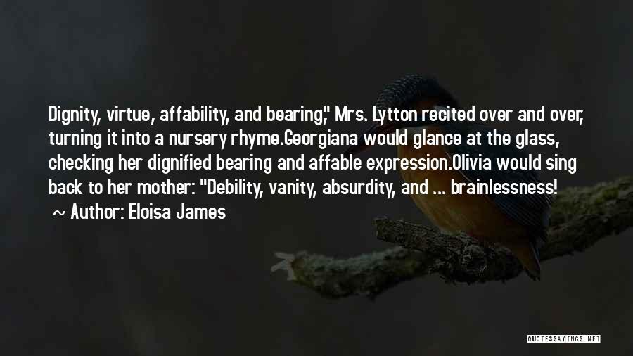 Eloisa James Quotes 1083253